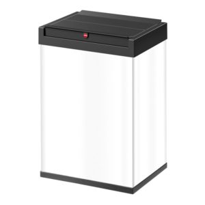 Affaldsspand 35 liter Big-Box Swing L med sving låg