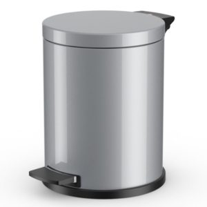 Hailo Pedalspand 12 liter Solid M