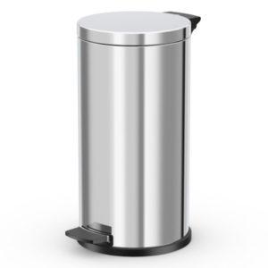 Pedalspand 18 liter Solid L med galvaniseret stål inderspand