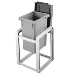 Affaldsspand Profiline 19 eller 38 liter til sortering