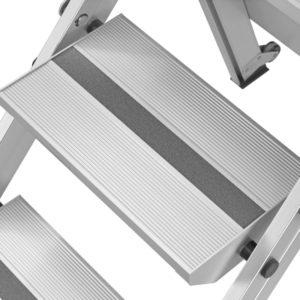 Trappestige m/bøjle – Hailo ST100 TopLine